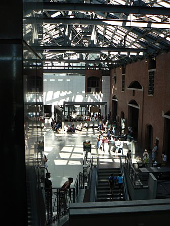United States Holocaust Memorial Museum (USHMM)