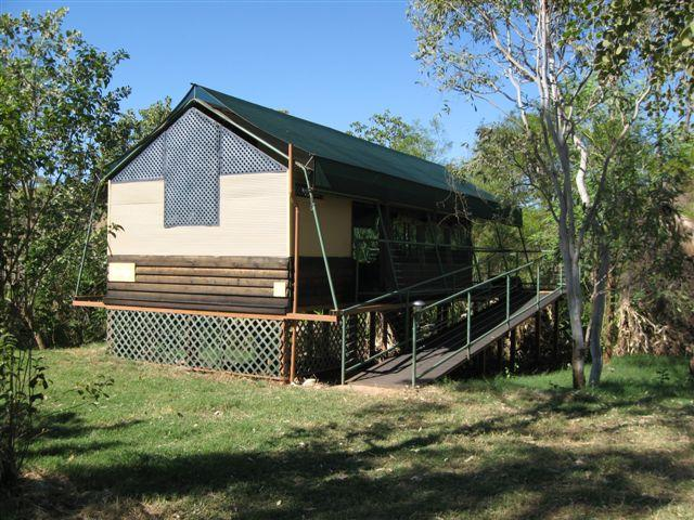 Mornington Wilderness Camp