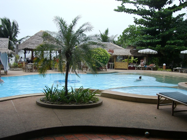 Jungle Park Beach Resort