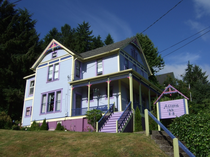 Astoria Inn