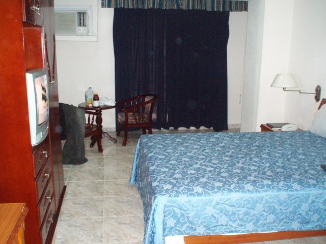 호텔 엘 파라도르