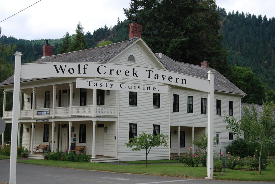 Wolf Creek Inn - TEMPORARILY CLOSED