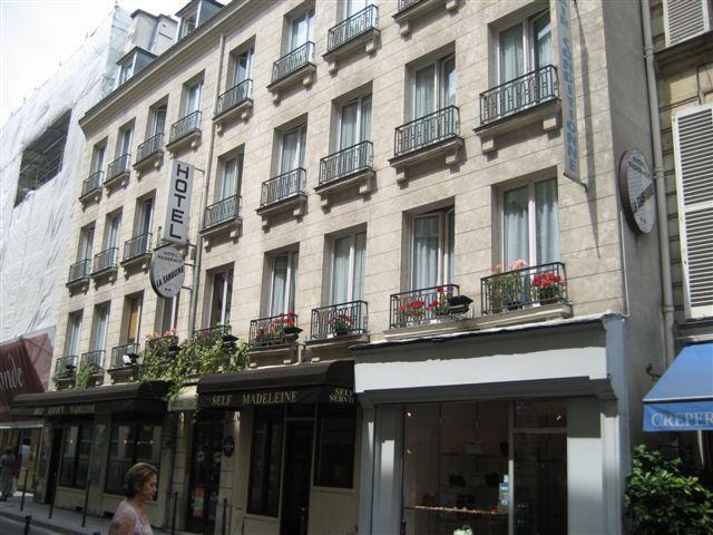 Hotel La Sanguine