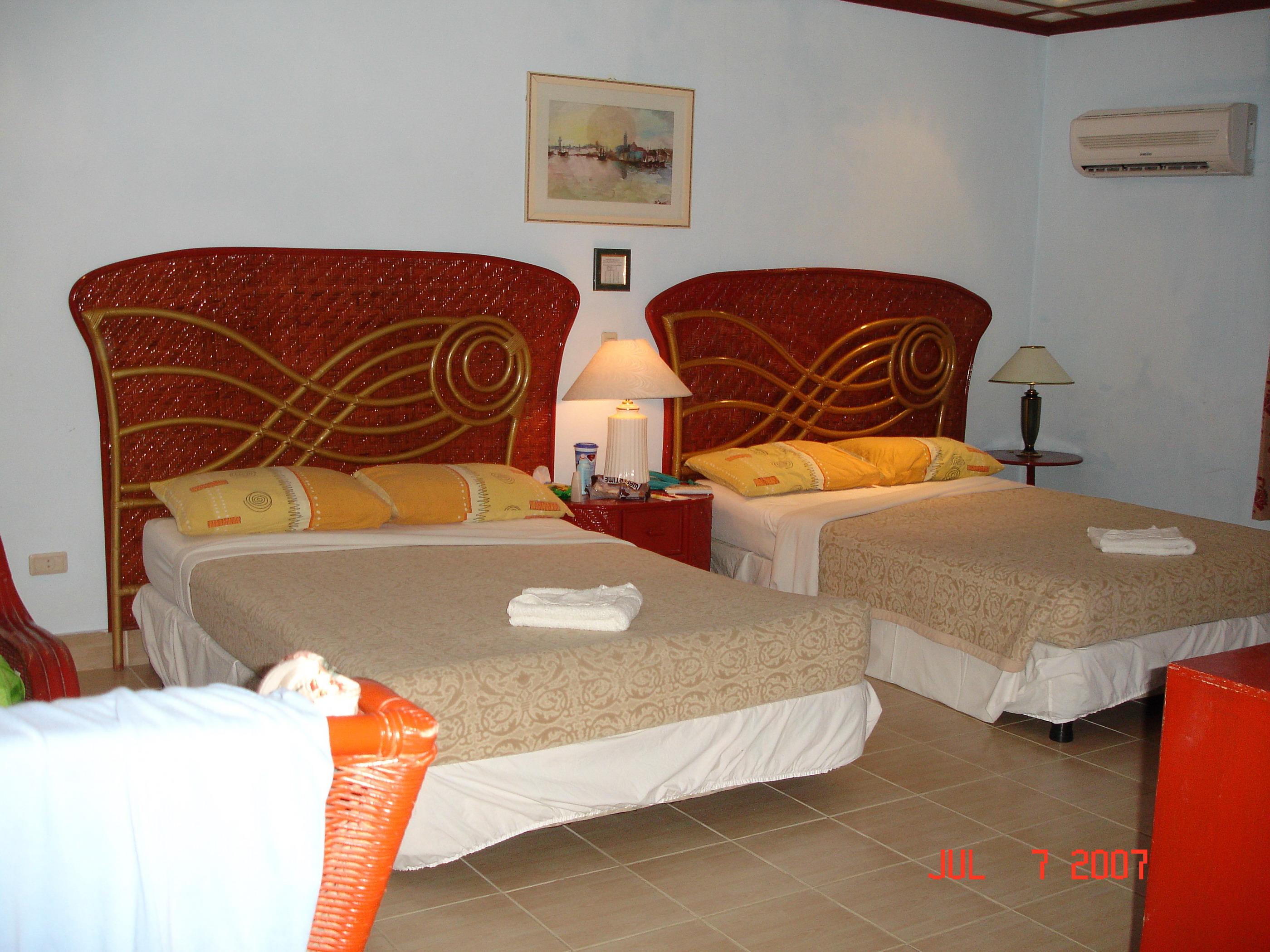 Boracay Royal Park Hotel