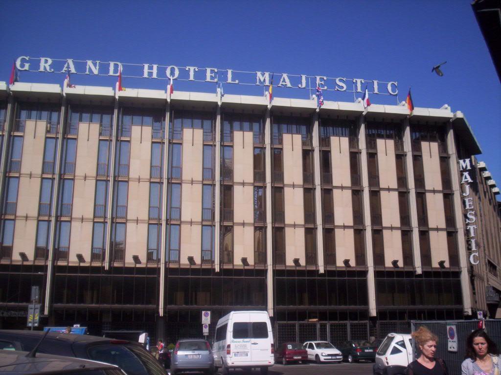 パンチョーリ マジェスティック ホテル
