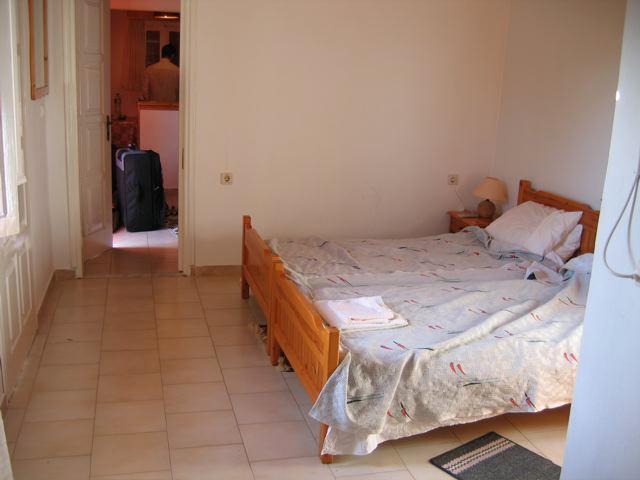 Meropi Apartments