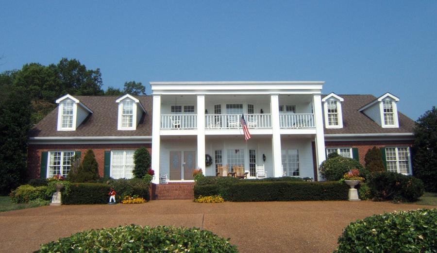 Lewisburg (TN) United States  city photos : Inn at Walking Horse Farm Franklin, TN B&B Reviews TripAdvisor