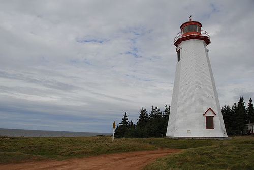 Seacow Head Lighthouse