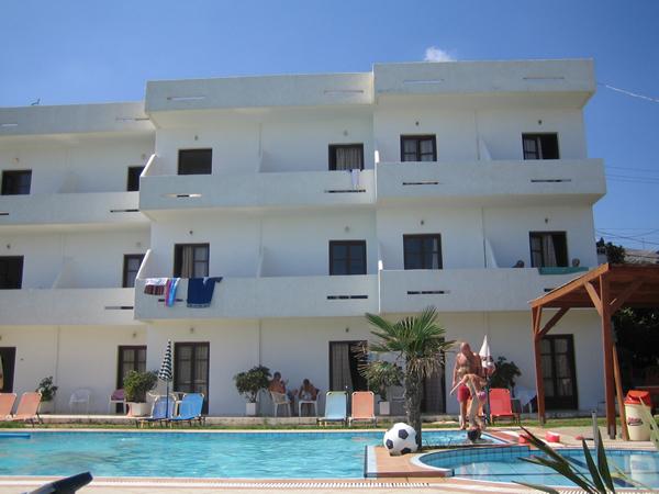 Hotel Malliotakis Beach Hotel