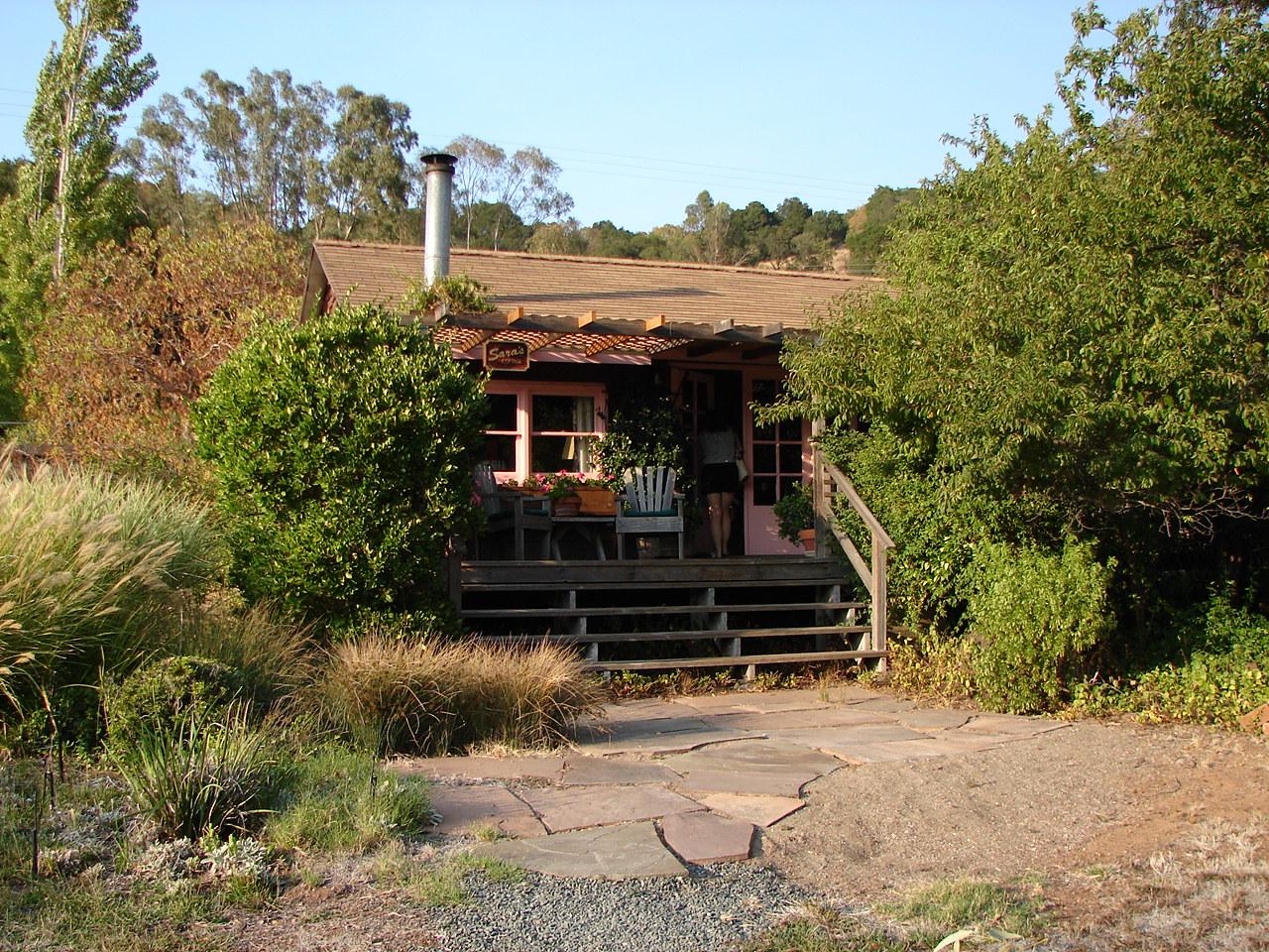 Sonoma Chalet