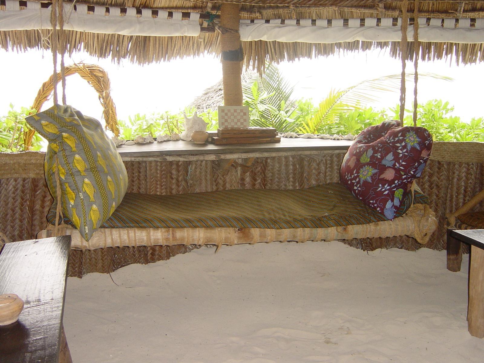 Nyota Beach Bungalows