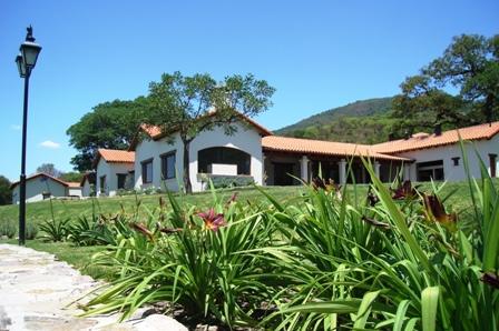 Hotel Cerros de San Lorenzo