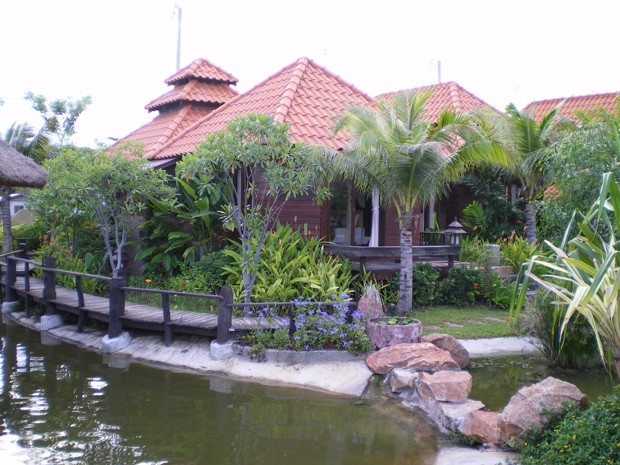 Dusita Resort Pranburi