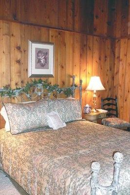 Alaska Bear Foot Inn