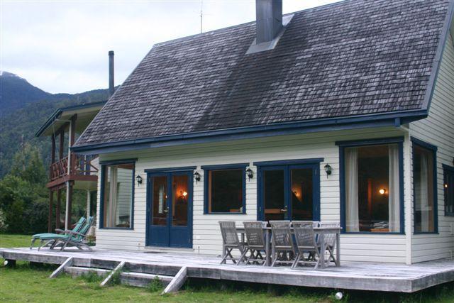 Patagonian BaseCamp Lodge