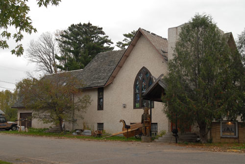 Nordic Inn Medieval Bed and Breakfast