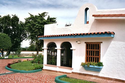 Hotel Escuela Prado Rio