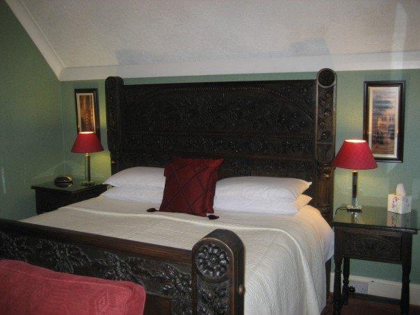 海克利夫酒店