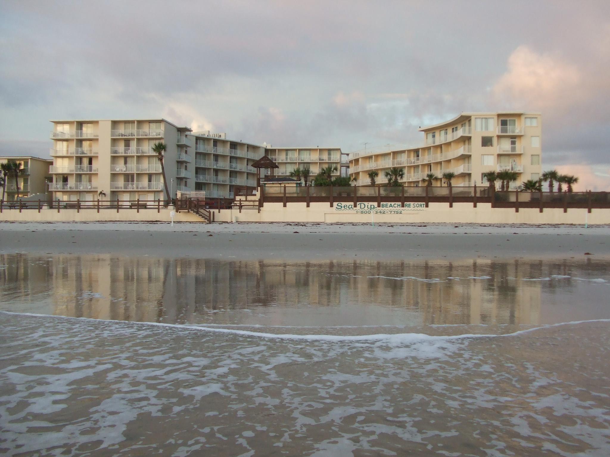 Sea Dip Beach Resort and Condominiums