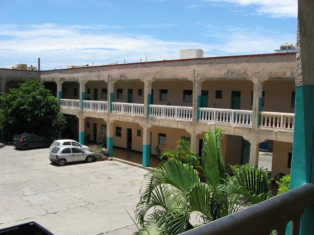 Hotel Lerma