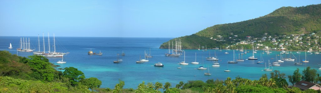 Top 7 Things to do in Port Elizabeth, St. Vincent and the Grenadines