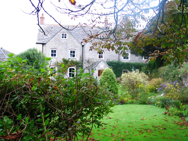 Kimmeridge Farmhouse Bed & Breakfast