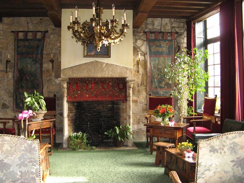 勃艮第公爵奧克斯酒店