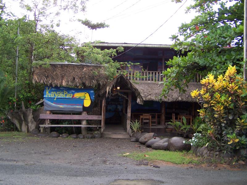 Kaya's Place