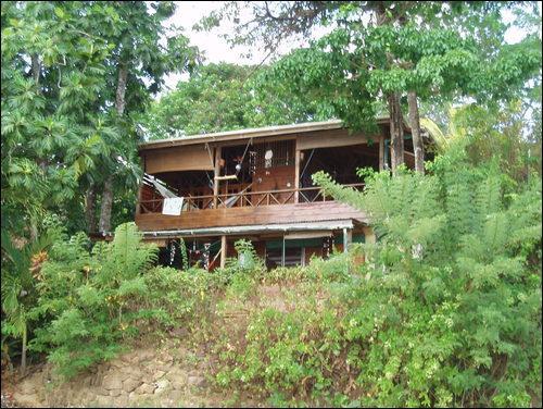 The Beach House Castara