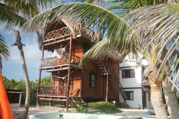 Zulum Beach Club + Cabanas
