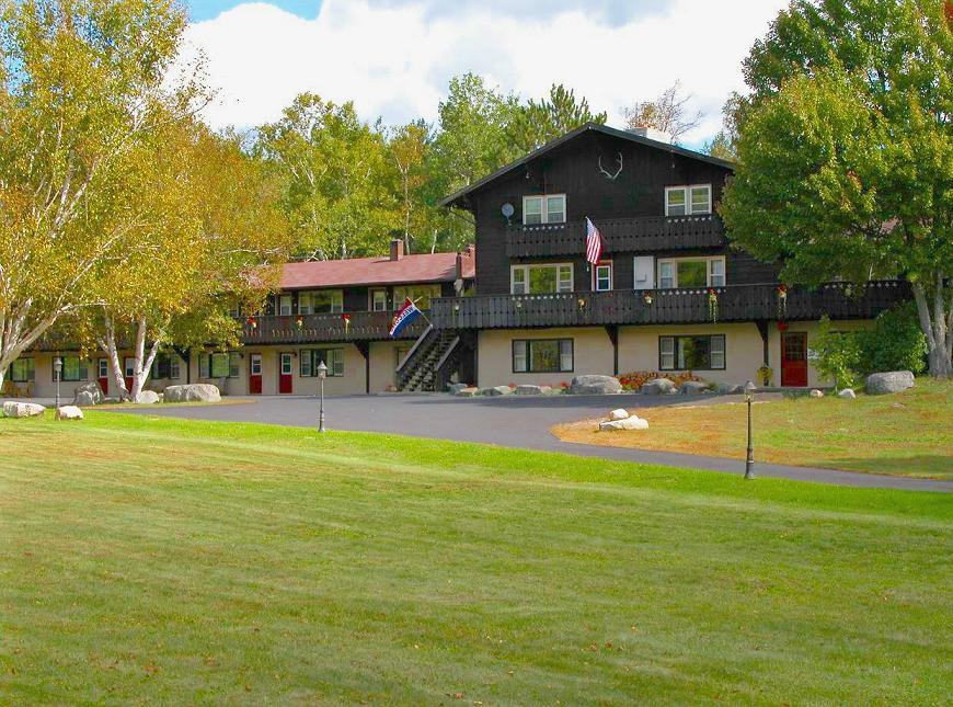 Whiteface Chalet