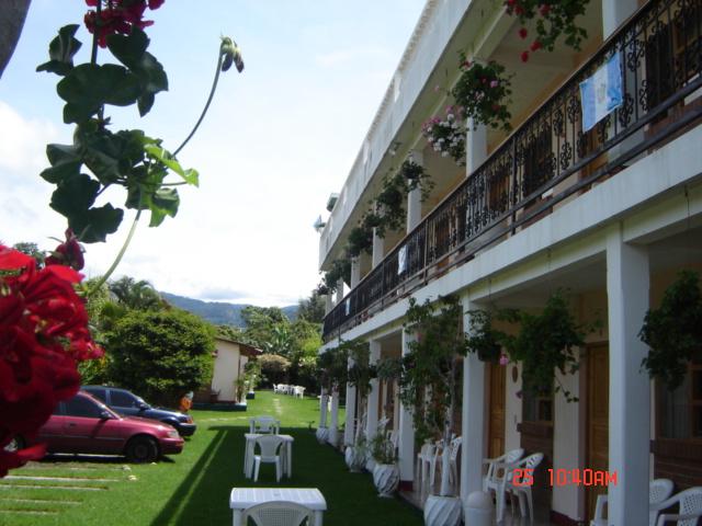 Hotel K'amol B'ey