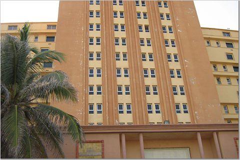 Hotel Ngor