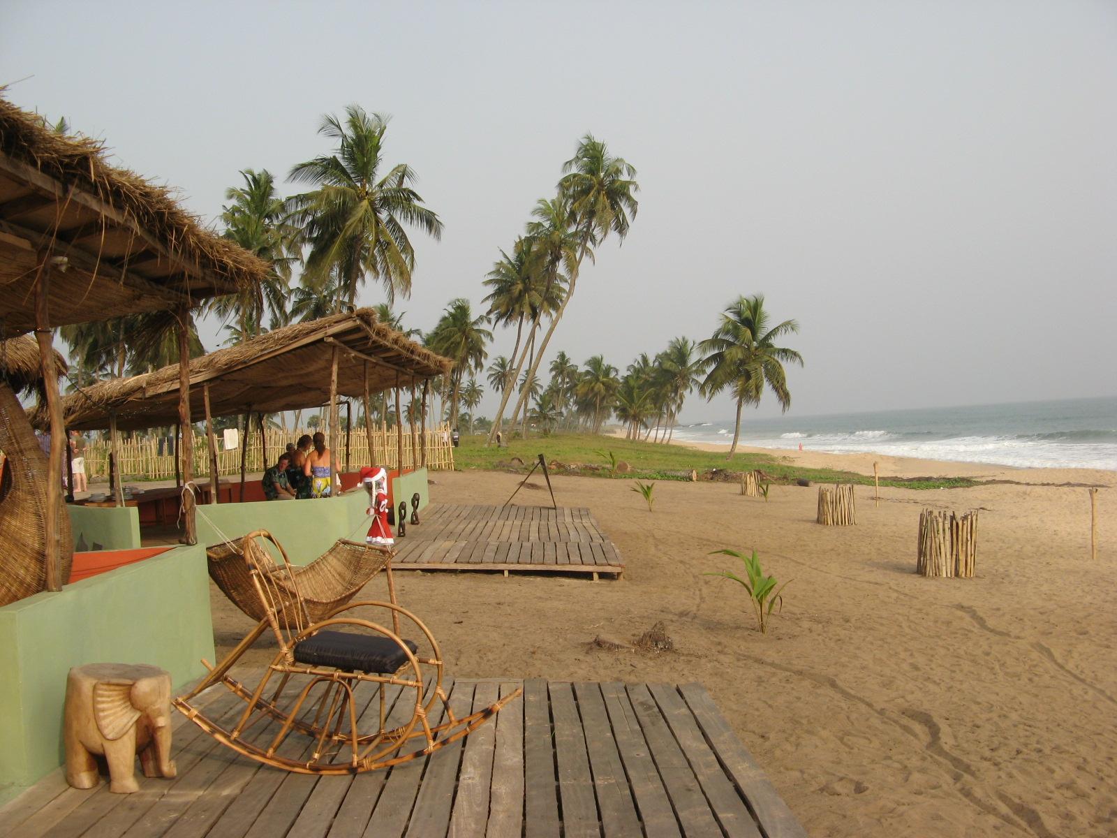 Ghana Spirit