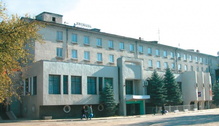 Hotel Balti