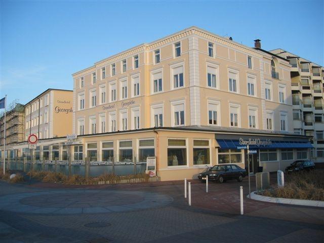 strandhotel georgsh he norderney deutschland 80 hotel. Black Bedroom Furniture Sets. Home Design Ideas