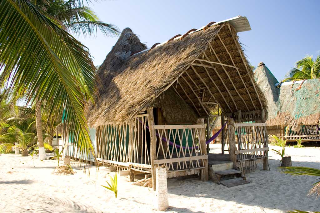 Cuzan Guesthouse and Bonefish Flats