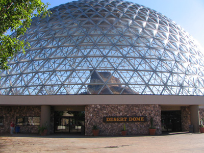 ‪Henry Doorly Zoo‬