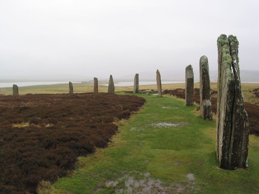 Image result for ring of Brodgar
