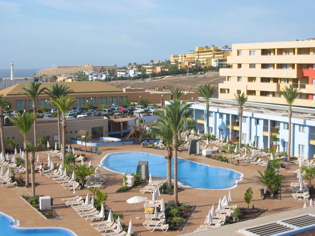 Iberostar Fuerteventura Park