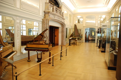 MIM - Musical Instruments Museum