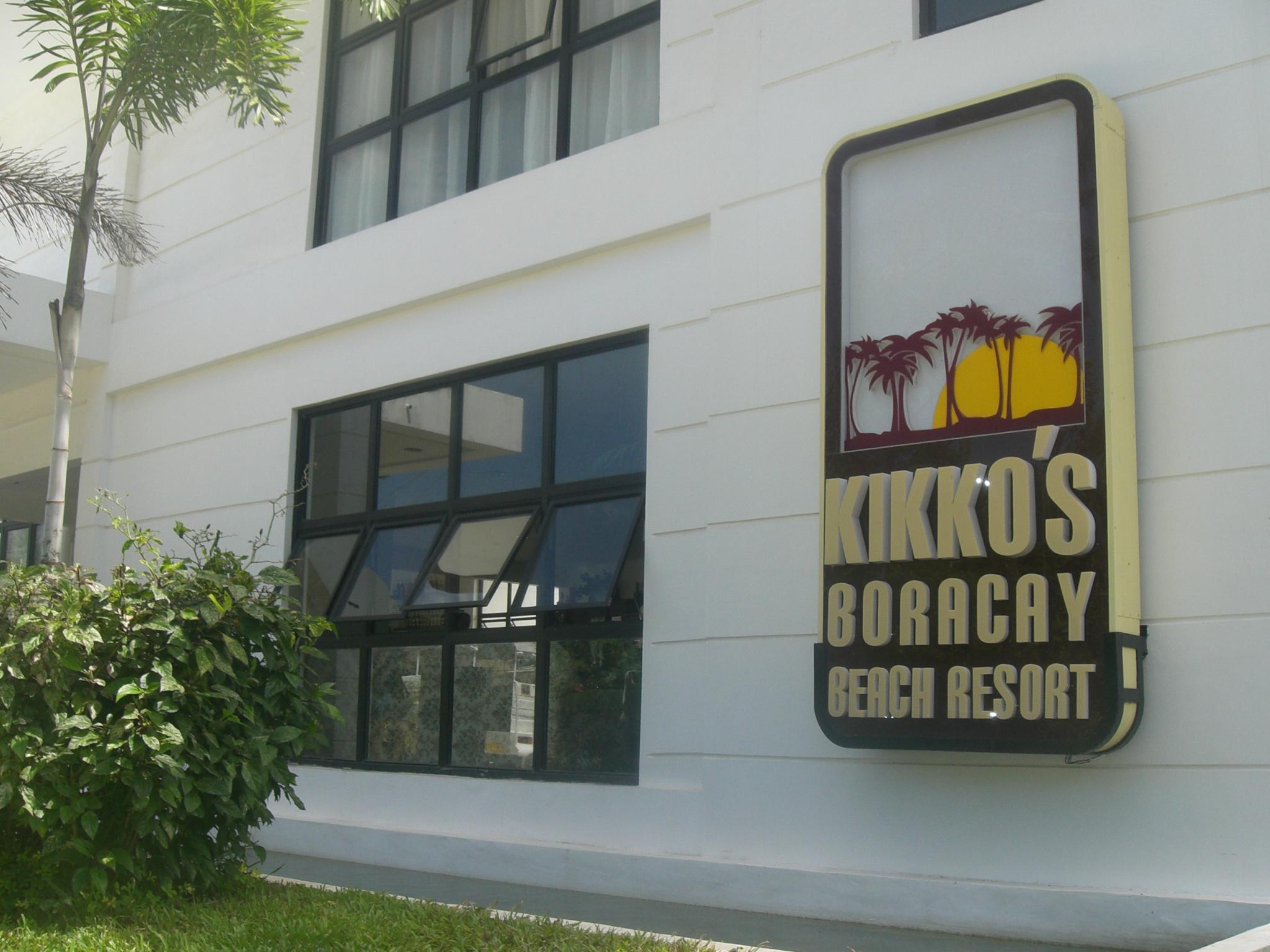 Kikko's Boracay Beach Resort
