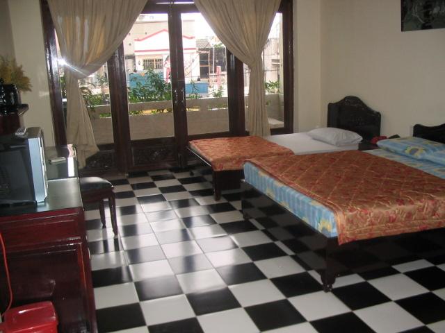 皮龍酒店2