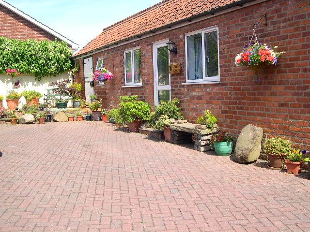 Stables Bed & Breakfast