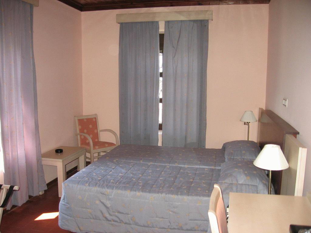 Amfipolis Hotel
