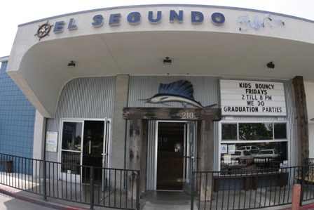El Segundo Fish Co