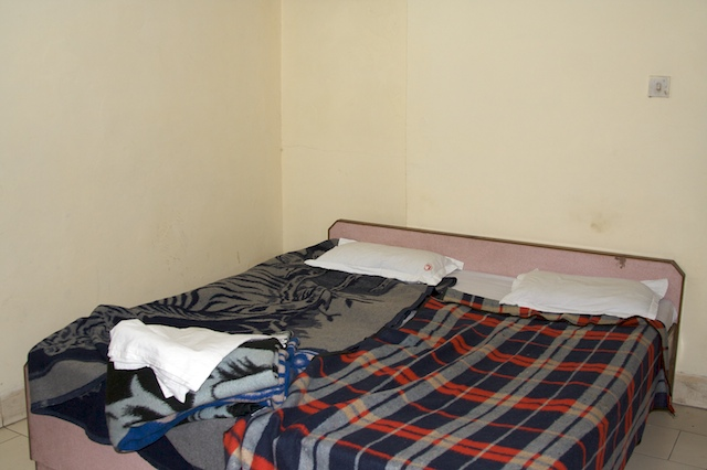 Hotel Major's Den