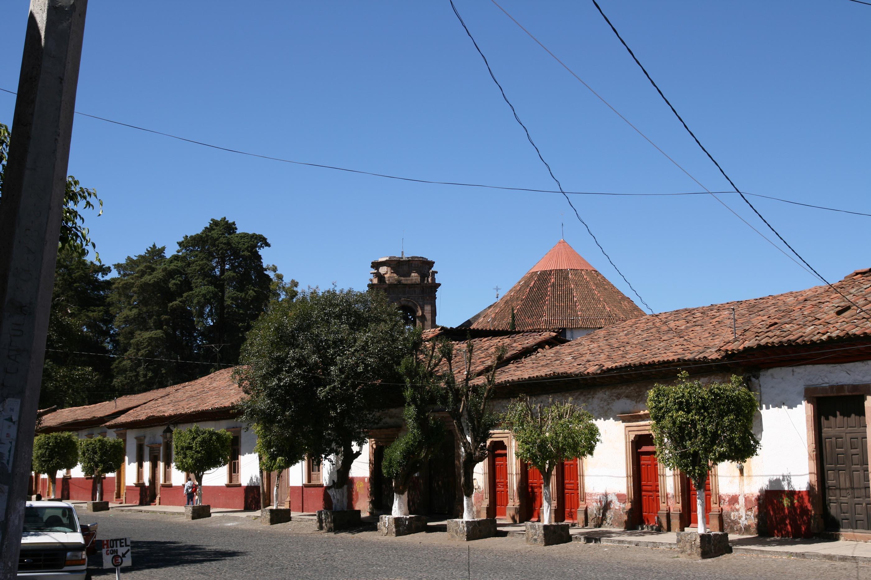 Hotel Meson De San Antonio