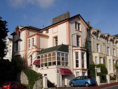 Arden Court Hotel