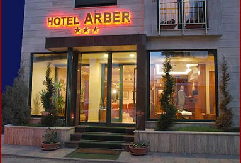 Hotel Arber